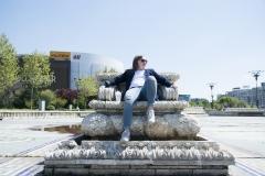 ÄG-resa 2017 - Bukarest