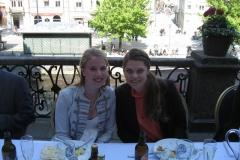 Sillunch med Skvadern 2012