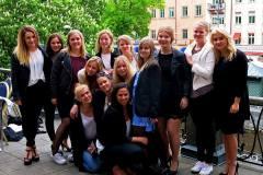 Sillunch med Skvadern 2015