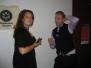 Styrelsemiddag med Skvadern 2012