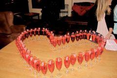 Kärleksmiddag med Skvadern 2010